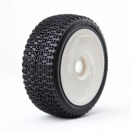 Pneu TT 1/8 Dot Evo Super Soft