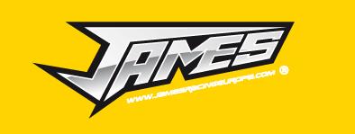 James Racing Europe